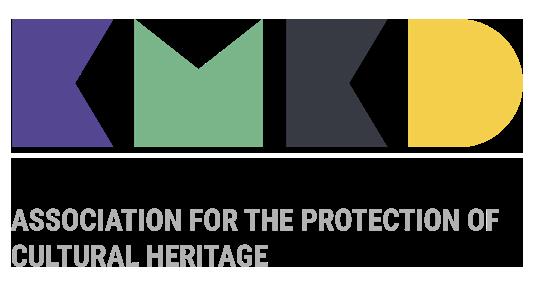 KMKD brand identity